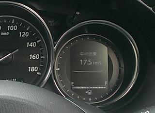 CX-5 燃費 ディーゼル